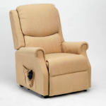 Biscuit Riser Recliner Chairs - Stoke 1