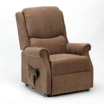 Mushroom Riser Recliner Chairs - Stoke 1